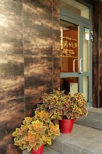 Etude Hotel, Hotel  Leopoli - big - 20