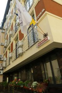 Etude Hotel, Hotel  Leopoli - big - 18