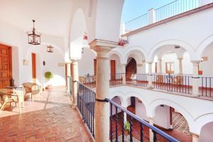Apartamentos Casa del Aceite, Apartmány - Córdoba