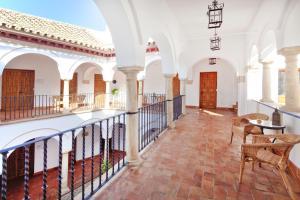 Apartamentos Casa del Aceite, Apartmány  Córdoba - big - 58