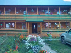 Tunkinskaya Dolina Poselok Zhemchug Naran Gol - Khabarnut