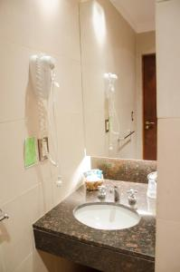Altos de Guemes Hotel, Отели  Мар-дель-Плата - big - 37
