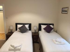 Stay Edinburgh City Apartments - Royal Mile (13 of 140)