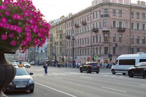 Mini Hotel Positive - Saint Petersburg