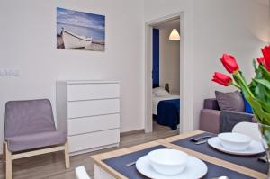 Apartament Malva