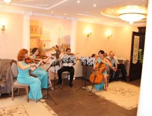 Aristokrat, Hotel  Vinnytsya - big - 115