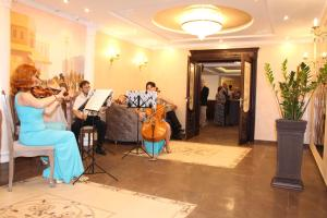 Aristokrat, Hotel  Vinnytsya - big - 125