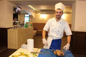 Aristokrat, Hotel  Vinnytsya - big - 126