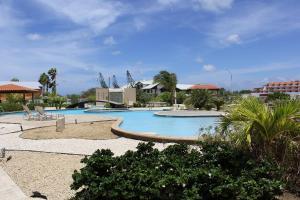Oasis Ocean View, Appartamenti  Palm-Eagle Beach - big - 4