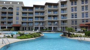 Oasis Ocean View, Appartamenti  Palm-Eagle Beach - big - 1