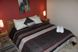 Oasis Ocean View, Apartments  Palm-Eagle Beach - big - 15