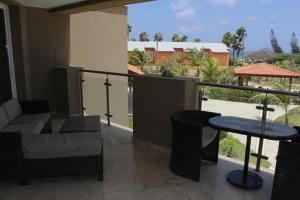Oasis Ocean View, Appartamenti  Palm-Eagle Beach - big - 24