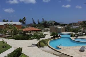 Oasis Ocean View, Appartamenti  Palm-Eagle Beach - big - 26