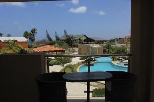 Oasis Ocean View, Appartamenti  Palm-Eagle Beach - big - 25