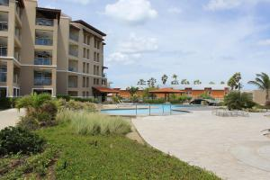 Oasis Ocean View, Appartamenti  Palm-Eagle Beach - big - 3