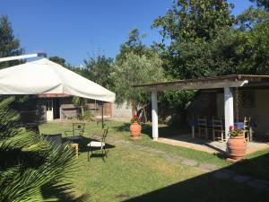 Casa viareggina Forte dei Marmi - AbcAlberghi.com