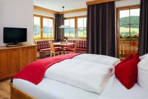 Hotel Garni am Sonnberg - Fiss