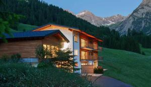 obrázek - Walser Lodge