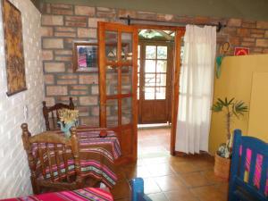 La Tranquera Alquiler Temporario, Bed and Breakfasts  Cafayate - big - 17