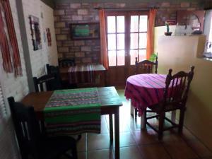 La Tranquera Alquiler Temporario, Bed and Breakfasts  Cafayate - big - 16