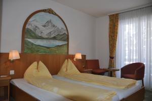 Hotel Central Wolter - Grindelwald, Hotel  Grindelwald - big - 36