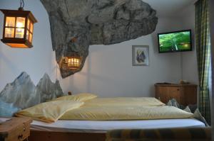 Hotel Central Wolter - Grindelwald, Hotel  Grindelwald - big - 34