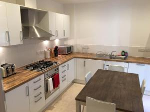 Stay Edinburgh City Apartments - Royal Mile (6 of 140)