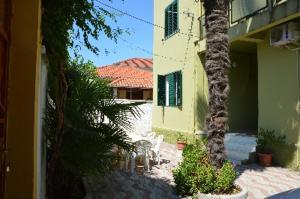 Villa Haxhija