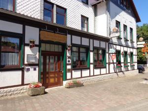 Landhotel zur guten Quelle - Herleshausen