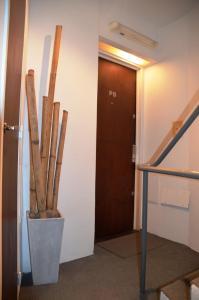 De la calle 45, Appartamenti  La Plata - big - 13