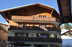 Hotel Central Wolter - Grindelwald, Hotel  Grindelwald - big - 47
