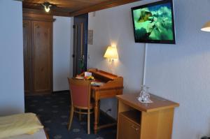 Hotel Central Wolter - Grindelwald, Hotel  Grindelwald - big - 33