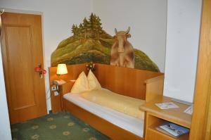 Hotel Central Wolter - Grindelwald, Hotel  Grindelwald - big - 4