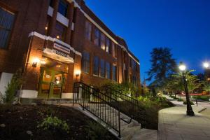 McMenamins Anderson School, Hotels  Bothell - big - 25