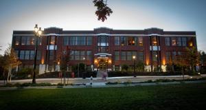 McMenamins Anderson School, Hotels  Bothell - big - 1