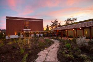 McMenamins Anderson School, Hotels  Bothell - big - 9