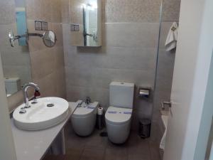 Hotel Palacio Alcázar, Hotels  Seville - big - 8