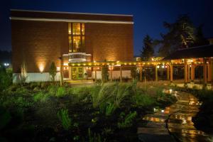 McMenamins Anderson School, Hotels  Bothell - big - 22