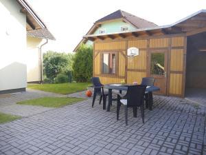 Villa Frymburk