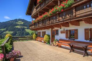 Grünholz - Hotel - Itter