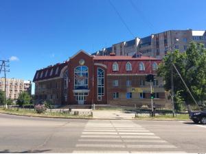 Mini Hotel Plazma - Leninogorsk