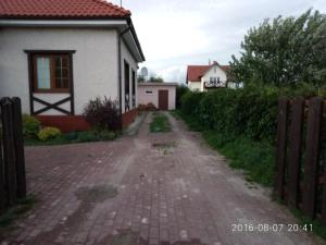 Vacation house Donskoe - Primor'ye