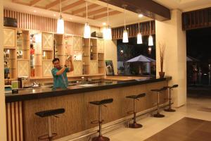 Bali Relaxing Resort and Spa, Resort  Nusa Dua - big - 29