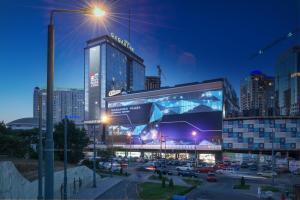 Отель Gagarinn, Одесса