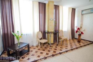 Hotel Pyaterochka Lux - Tiskos