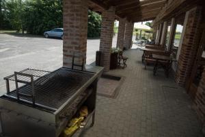 Camping Frombork