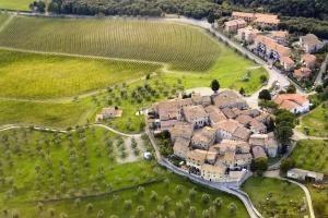 Borgo San Gusmè, Ferienwohnungen  San Gusmè - big - 39