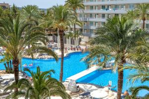 Club B by BH Mallorca Adults only
