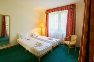 Zichy Park Hotel, Hotels  Bikács - big - 5