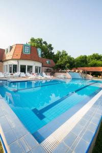 Zichy Park Hotel, Hotels  Bikács - big - 55